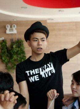 trần tiến cường - Mr.Cuong 9