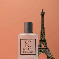 new no3 perfume